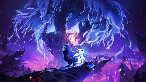 《精灵与萤火意志》评测 漂亮和成熟的终点