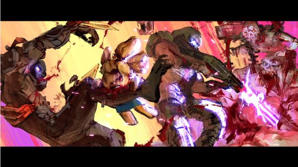 硬核反差《動森》X《毀滅戰士》粉絲自制音樂MV