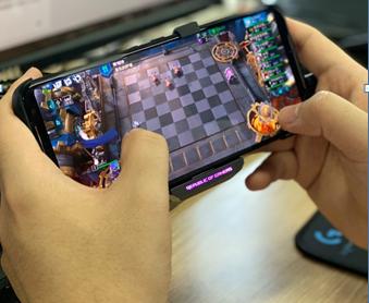 自走棋2.0更精致,更燒腦—《戰歌競技場》評測