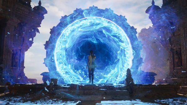 虛幻引擎5的演示畫面能代表PS5畫面嗎?