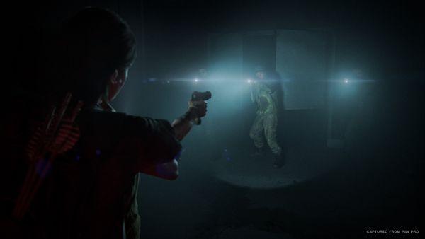 """""""也许是我们不再寻找光明""""——《最后生还者 第二部》评测"""
