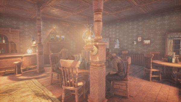 《牛仔人生模擬器》登錄Steam 體驗另一種人生