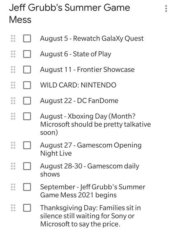 PS5主機新信息或在8月下旬由Digital Foundry發布