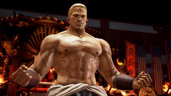 盤點5個格斗游戲中難到讓你怒摔手柄的最終Boss