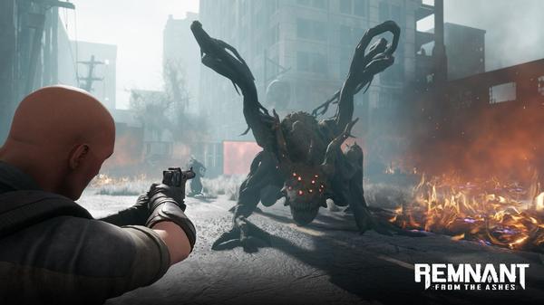 Epic商店《遺跡:灰燼重生》免費領取超1000萬次