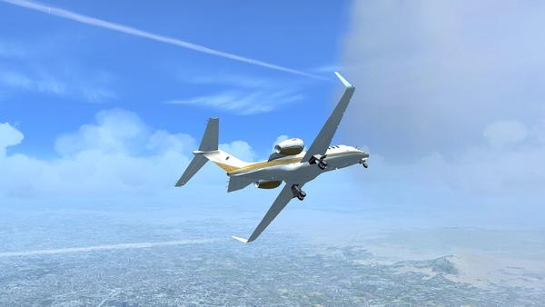 《微軟飛行模擬》PC版銷量突破百萬套