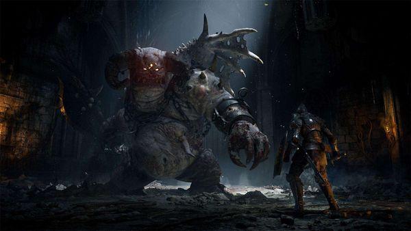 PS5護航大作《惡魔之魂 重制版》發售日確定