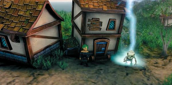 上帝模拟游戏《Fata Deum》将于明年登陆steam