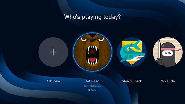 Xbox One十月系统更新:全新UI迎接次世代