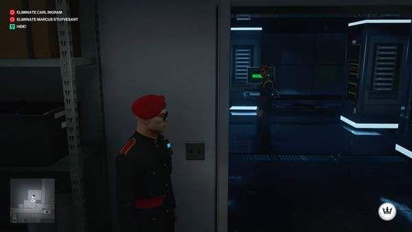 《杀手3》开场25分钟实机演示 取景世界第一高楼