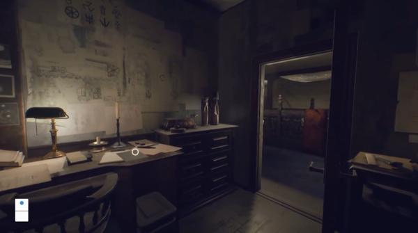 探索游戲《失樂園》公開13分鐘實機演示