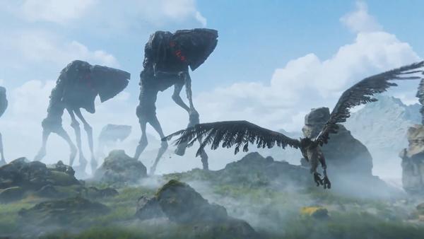 SE科幻射擊類游戲《Outriders》公布新預告