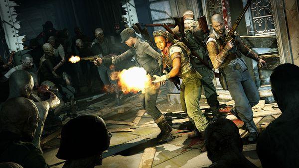 XGP公布4月新增游戲陣容 《僵尸部隊4》在列