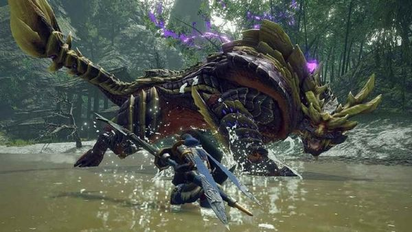 传言称《怪物猎人:崛起》G位将有大量新内容加入