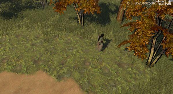 《金庸群俠傳3D重制版》預告 使用Unity引擎打造
