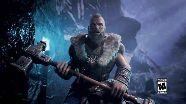 《龍與地下城:黑暗聯盟》公開沃夫加實機演示