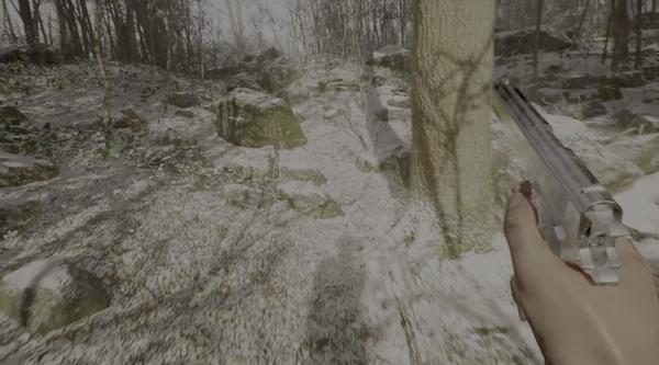 PS5獨占開放世界新作《廢棄》公開環境展現視頻