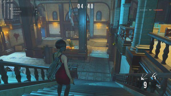 外媒公開《生化危機Re:Verse》4K最高畫質截圖