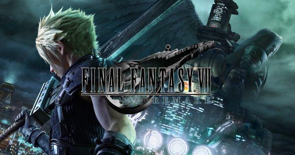 《最終幻想7:重制版》公布管弦樂世界巡演宣傳片