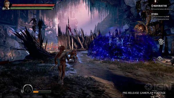 《龙与地下城:黑暗联盟》游戏完整任务演示公开