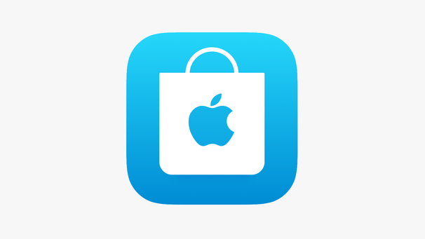 Apple Store应用十周年 苹果埋彩蛋庆祝
