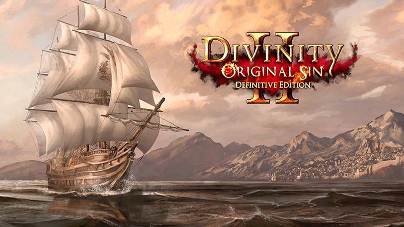 《神界:原罪2 终极版》 评测——传统拥抱新平台的杰作