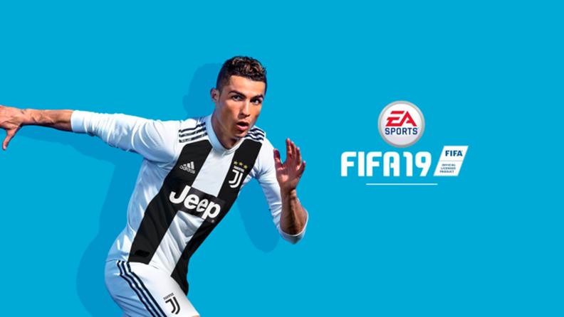 《FIFA 19》偷跑 終極球隊模式平衡性被破壞