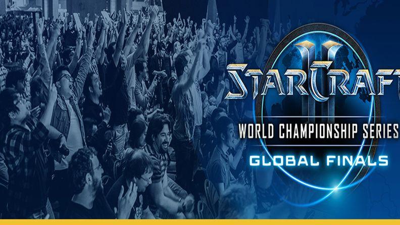 暴雪發布《星際爭霸II》WCS全球總決賽指南