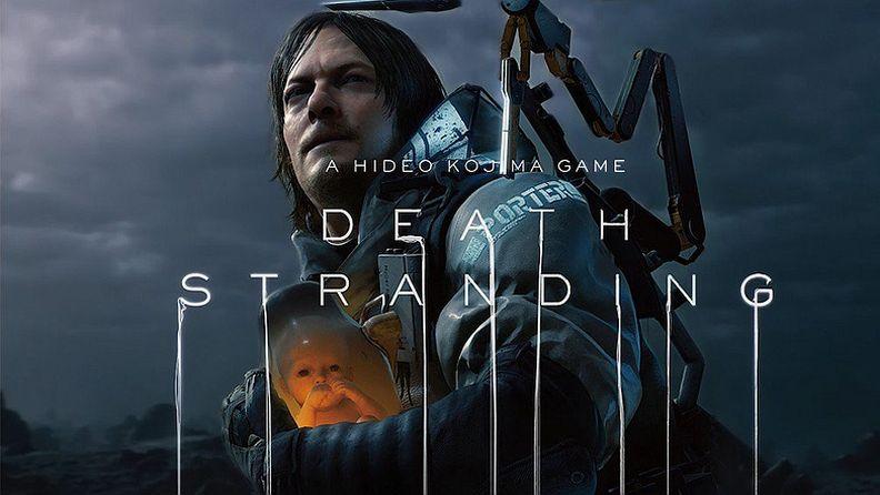 《死亡擱淺》進入最終打磨階段 已可完整游玩