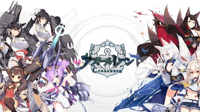 《碧藍航線:Crosswave》新截圖 八位艦娘參戰