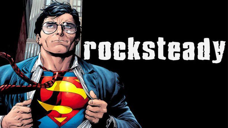 Rocksteady官方澄清新项目并非《超人》游戏