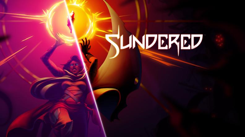 手绘风动作游戏《Sundered》12月21日登陆NS
