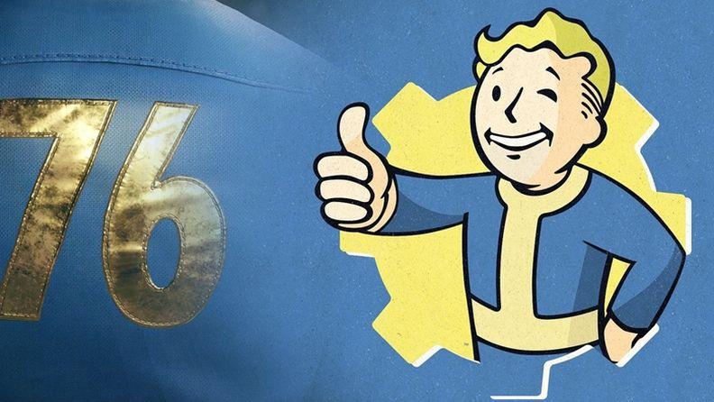 《辐射76》Xbox One、PS4版更新将会延期两天
