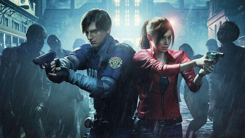 《生化危機2重制版》:經典生存恐怖游戲的華麗復活