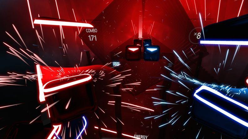 為跟上《節奏空間》玩家動作 SteamVR將進行更新