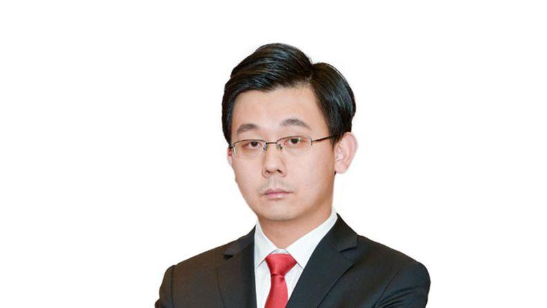 宏碁资深产品经理 罗子南:深耕电竞产业 以新技术挑战极限