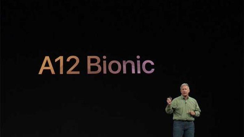 苹果A14处苹果A14处理器即将流片:5nm EUV工艺 2020年问世