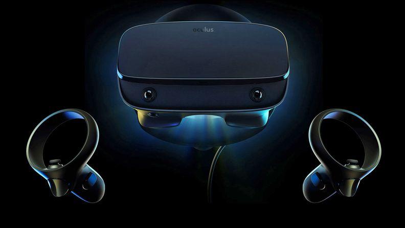 新款Oculus Rift S將在今年春季推出售價399美元