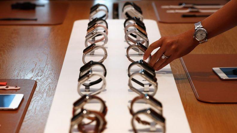 Japan Display將進軍OLED市場 首批產品為Apple Watch供貨