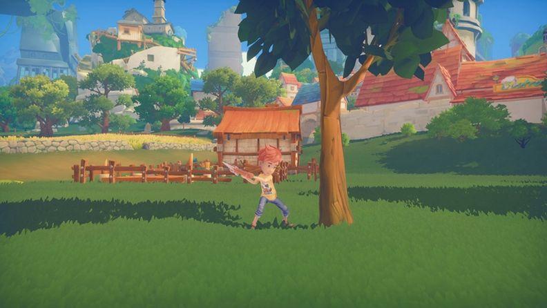 《波西亞時光》公布PS4、X1以及NS版預購獎勵