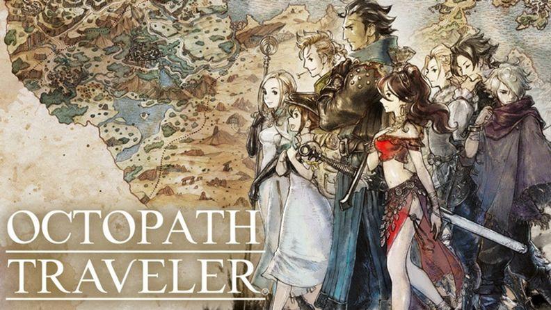 《八方旅人》或將推出PC版 將由萬代南夢宮發行