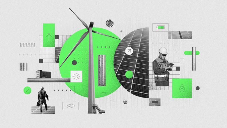 Apple公布供应商使用清洁能源的进度报告