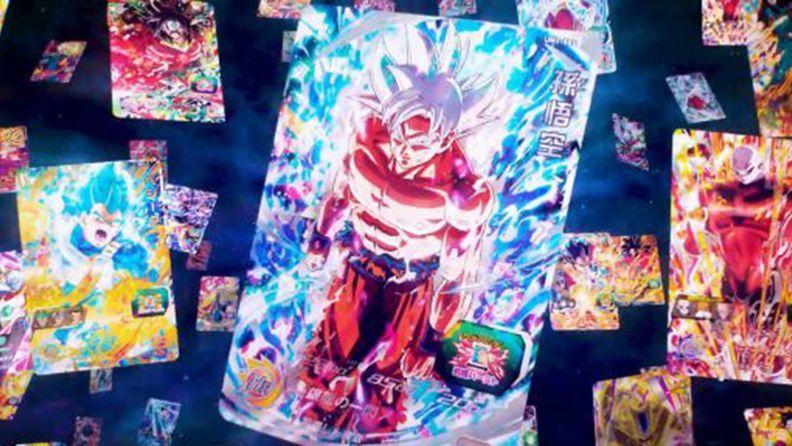 《超龙珠英雄:世界任务》卡牌DIY 如何制作你独特的卡牌