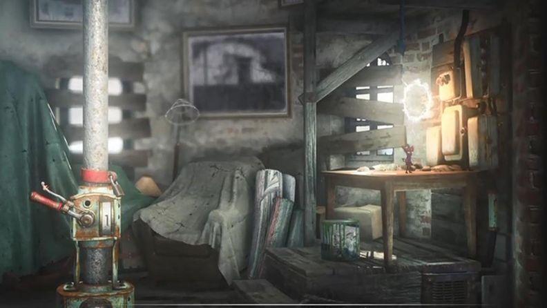 《毛線小精靈2》第七章 不死加全收集視頻攻略