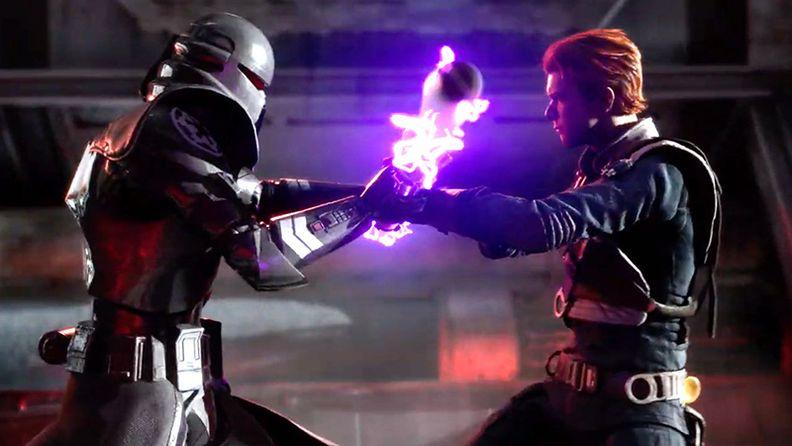 《星球大戰絕地武士:墮落秩序》將有可選難度