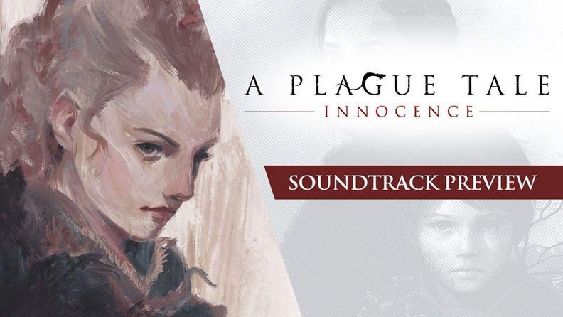 《瘟疫傳說:無罪》新宣傳片公開部分原聲音樂