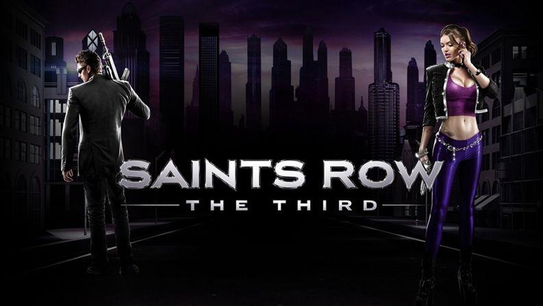 《黑道圣徒3:完整版》放出NS預告 豪華版公開