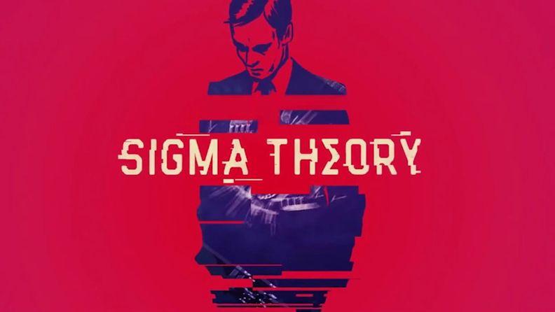 《西格瑪理論》現已登陸Steam 回合制諜戰模擬游戲