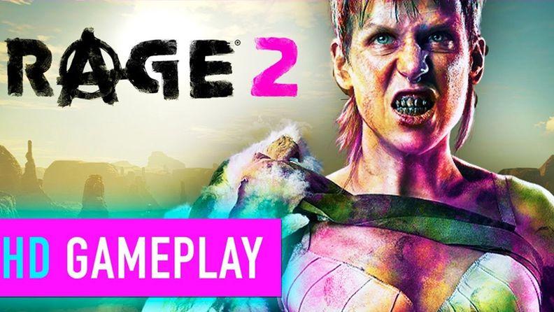 《狂怒2》最新實機演示公開 殺出血路穿越叢林