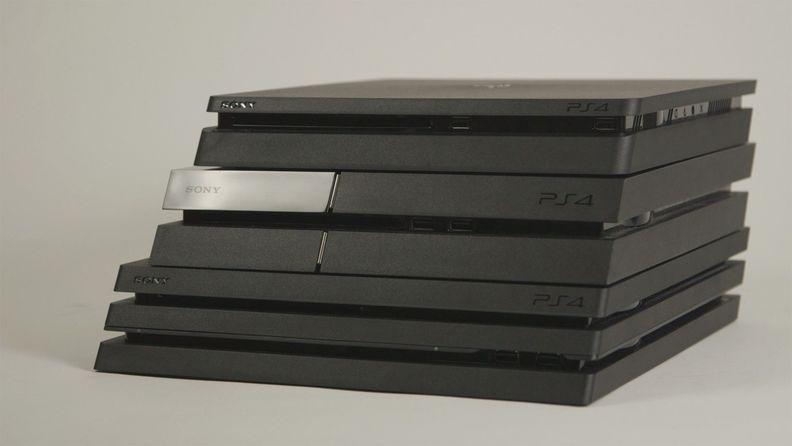 傳聞:索尼將于下半年推出PS4 Super Slim版